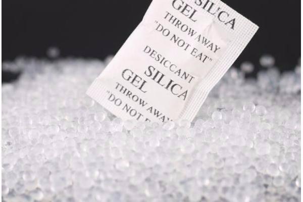 干燥剂如何才能有效安全的使用